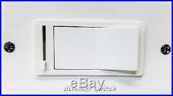 Extra Large, 40x28 Hollywood Style Vanity Makeup Mirror With Lights
